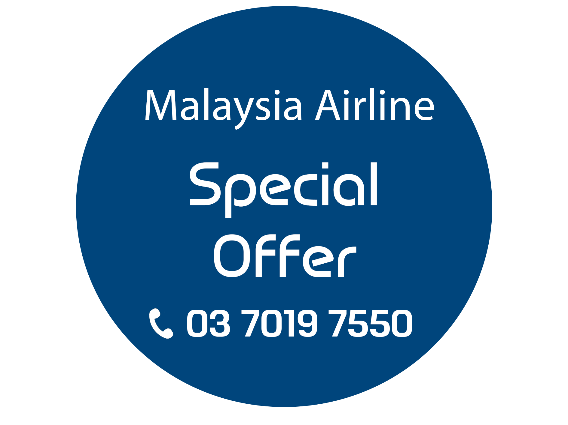 Malaysia Offer